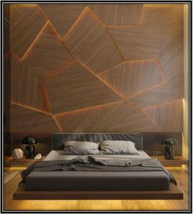 Go Bold With Dark Hues Bedroom Design Ideas