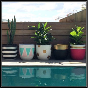 Outdoor Swimming Pool Home Decor Ideas