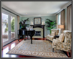Rugs- the basic home improvement
