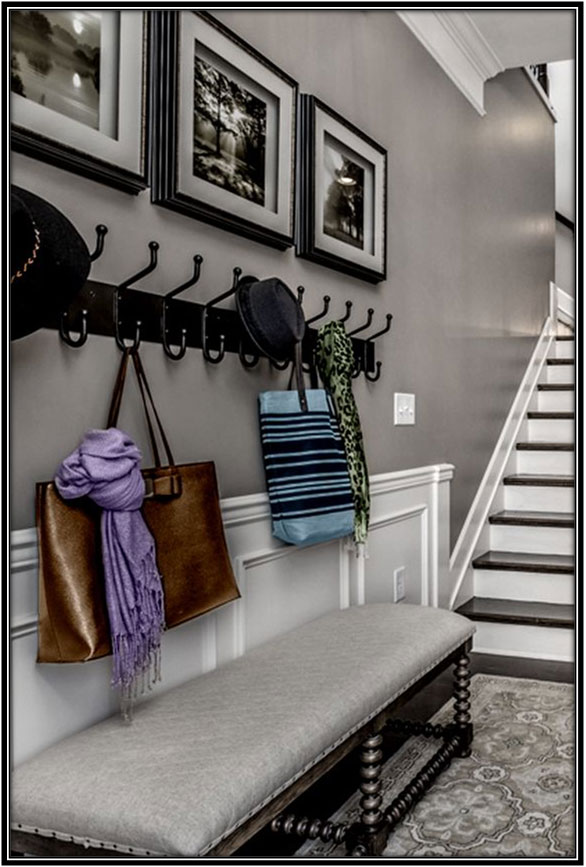 Decorative Items For The - Basement Modern Basement Ideas
