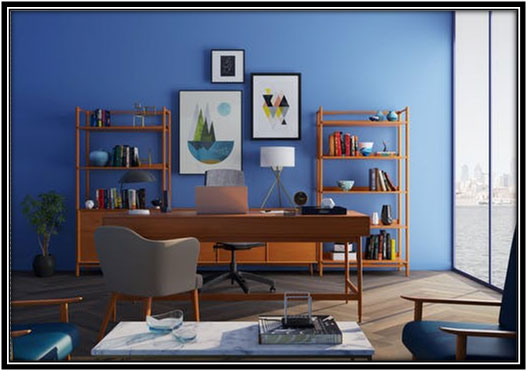 Decorate your Office in a Budget
