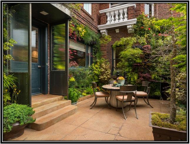 Set up your dream patio