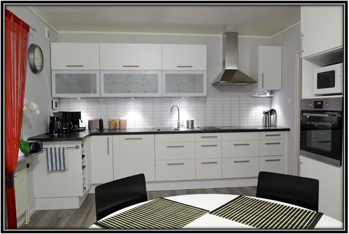 Tips to decorate your kitchen