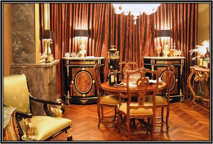 Restore Your Antique Furniture