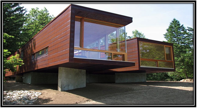 How Long Does A Prefab Home Take To Build
