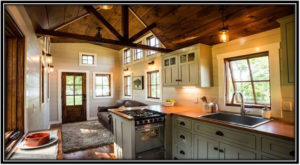What Is Included With A PreFab Home