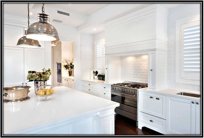 An Effective Kitchen Renovation