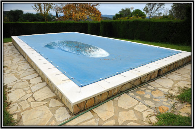 Winterize Your Swimming Pool