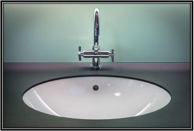 Bathroom Plumbing Renovation