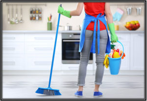 How To Choose The Right House Cleaning Company