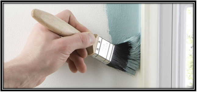 Pick a Healthier Paint