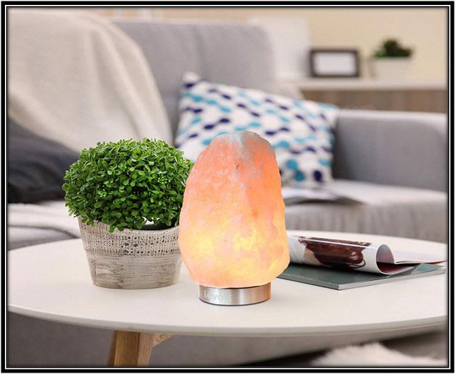 Brighten Up the Living Room