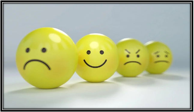 You Feel Happy - Happy!