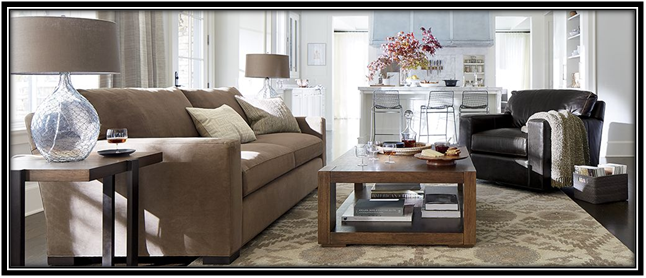 Furniture Arranging Ideas for Small Living Rooms