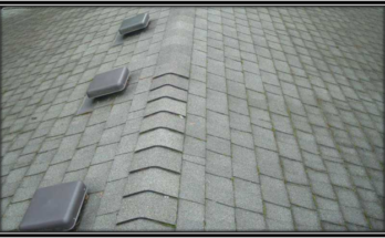 Roofing Vents