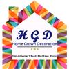 Home Grown Decoration Logo