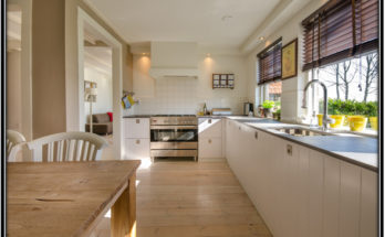 Amazing Tips For Decorating The Kitchen