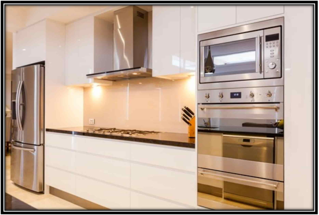 AppliancesExterior Look Can Enhance Your Kitchen Interior