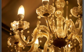 A Journey to Select the Right Chandelier