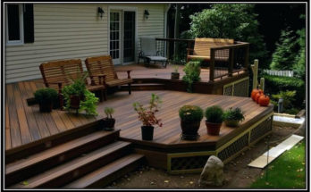 Brilliant Decking Ideas That You Must Know
