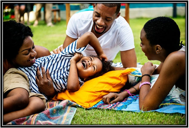 Make Your Backyard Safe for Kids