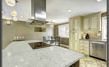 Best Kitchen Countertop Designs