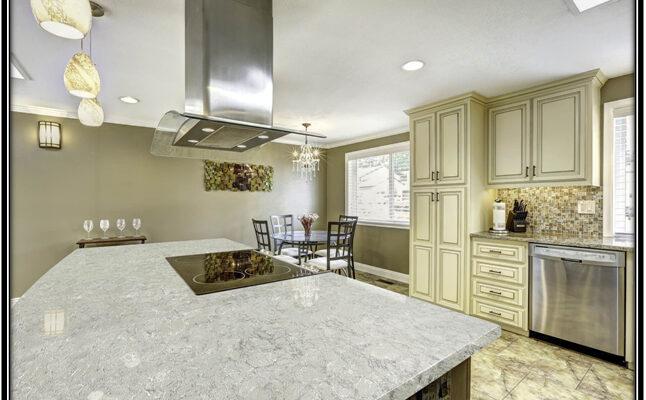 Best Kitchen Countertop Designs
