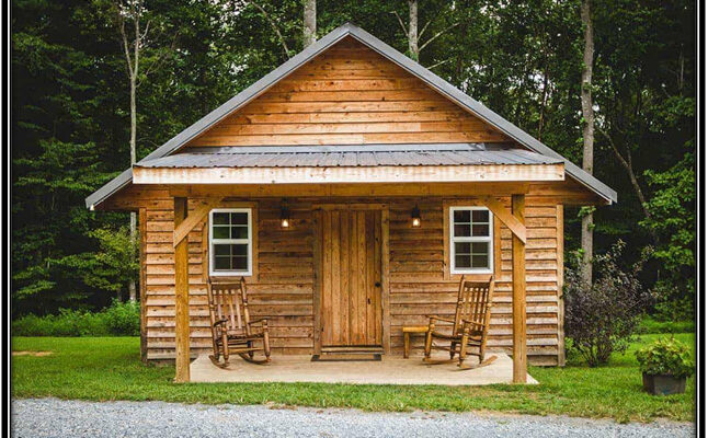 Best Garden Sheds for Tropical Climates