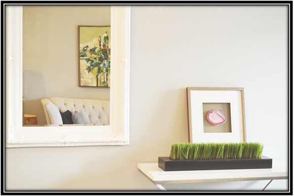 Add Wall Mirrors to Create Illusion of Space