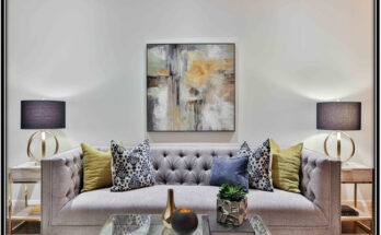 Create a Focal Point