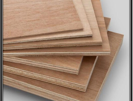 choosing the Best Plywood Factory