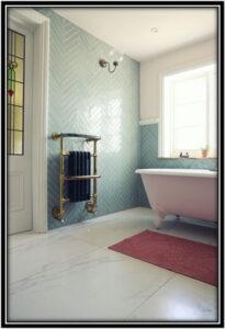 Incorporate Heated Designer Towel Radiators
