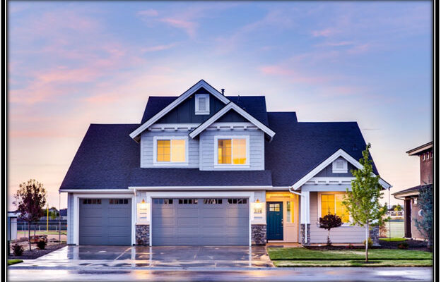 Types of Home Window Styles of 2021