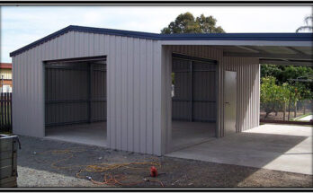 Steel Buildings More Safer than You Think