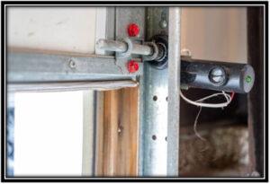 Safety Sensors In Garage Doors