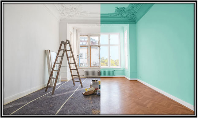 Unique Ways To can save money while Home Interior Renovation