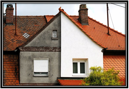 Why choose Roof Painting